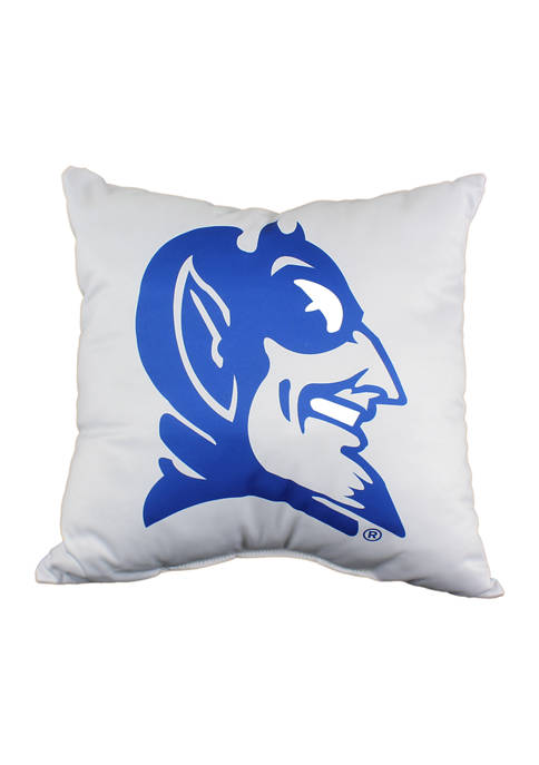 College Covers NCAA Duke Blue Devils Decorative Pillow
