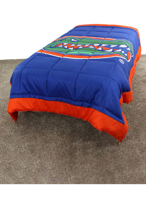 NCAA Florida Gators Light Comforter