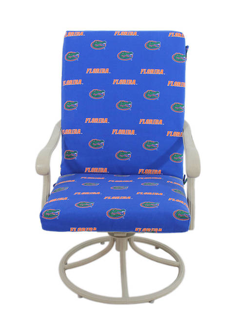 College Covers NCAA Florida Gators 2 Piece Chair