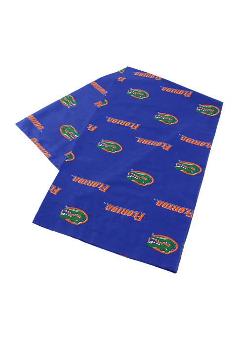 College Covers NCAA Florida Gators Body Pillowcase