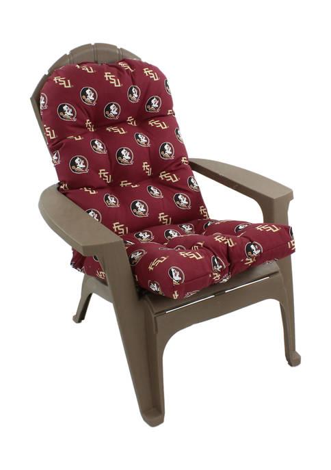 College Covers NCAA Florida State Seminoles Adirondack Chair