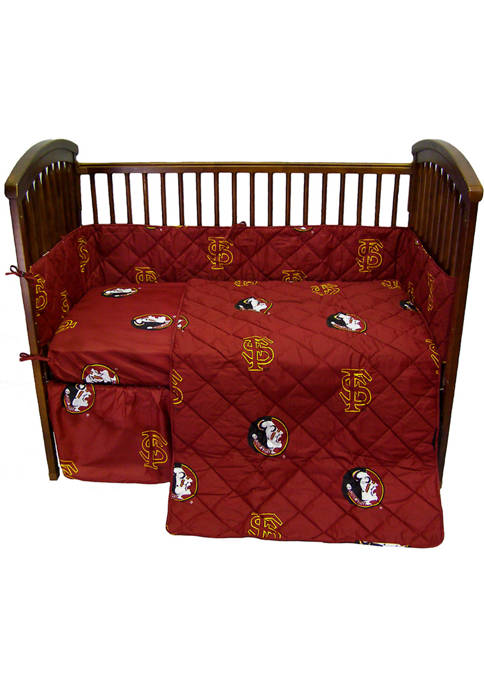 College Covers NCAA Florida State Seminoles 5 Piece