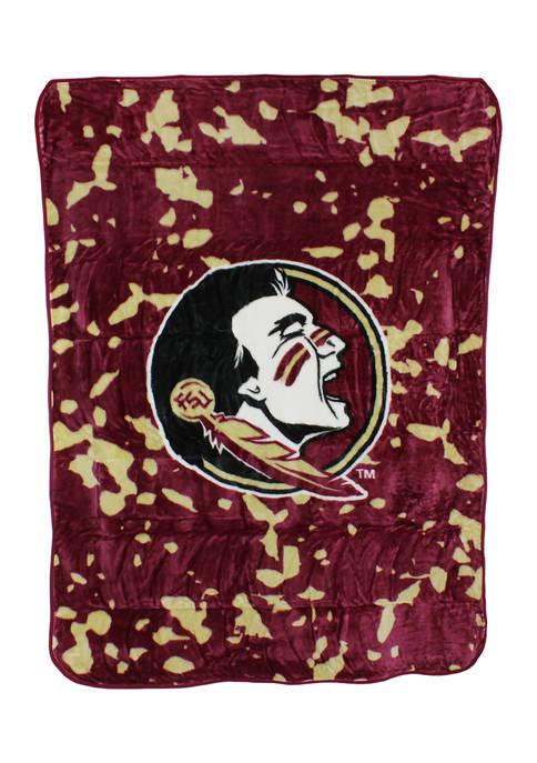 College Covers NCAA Florida State Seminoles Huge Raschel