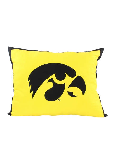 College Covers NCAA Iowa Hawkeyes Fully Stuffed Big