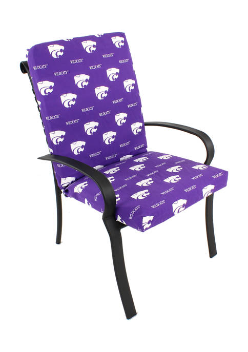 College Covers NCAA Kansas State Wildcats 2 Piece
