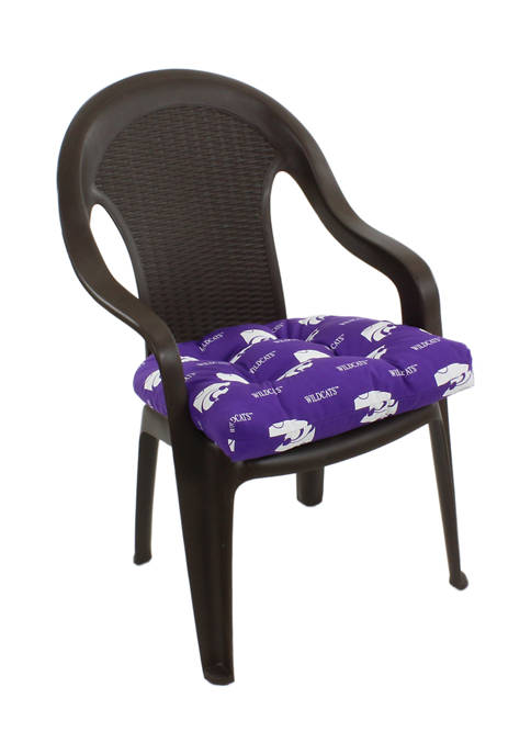 College Covers NCAA Kansas State Wildcats D Cushion