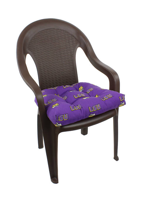 College Covers NCAA LSU Tigers D Cushion