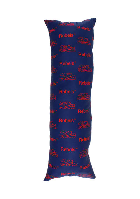 College Covers NCAA Ole Miss Rebels Printed Body