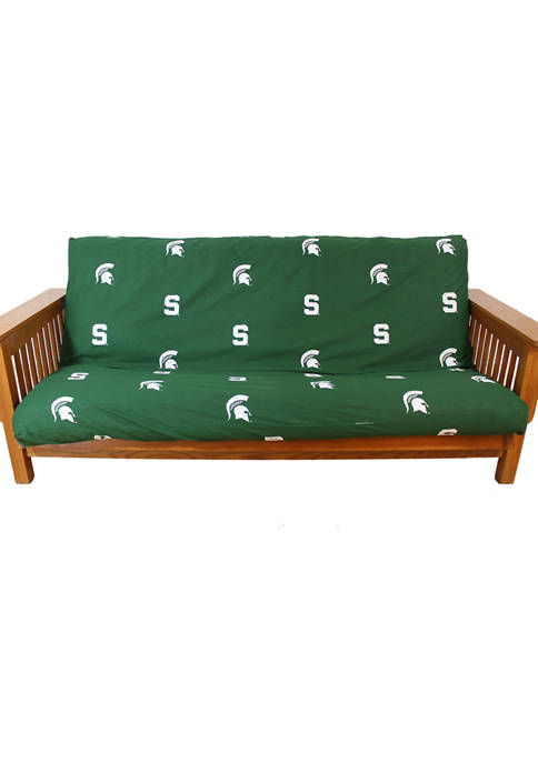 College Covers NCAA Michigan State Spartans Futon Cover