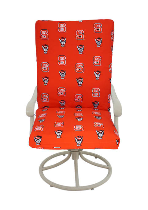 College Covers NCAA NC State Wolfpack 2 Piece