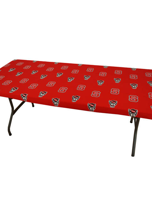 College Covers NCAA NC State Wolfpack Tailgate Fitted