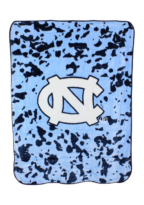College Covers NCAA North Carolina Tar Heels Huge