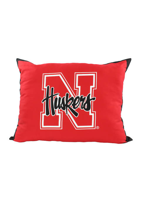 College Covers NCAA Nebraska Cornhuskers Fully Stuffed Big
