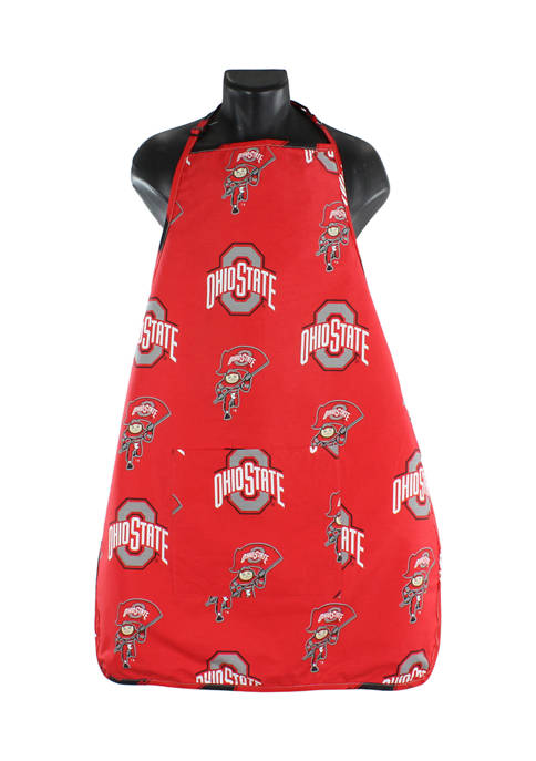 College Covers NCAA Ohio State Buckeyes Tailgating Grilling