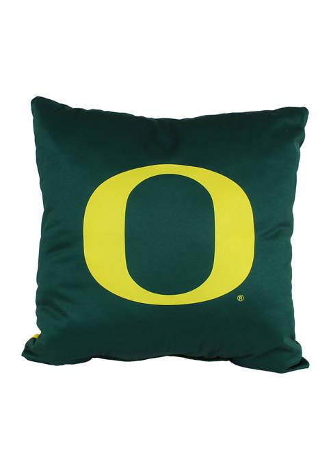 NCAA Oregon Ducks Decorative Pillow