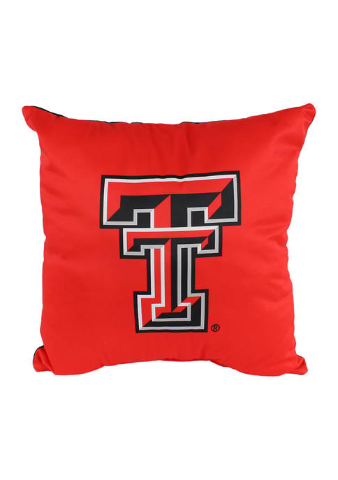 College Covers NCAA Texas Tech Red Raiders Decorative