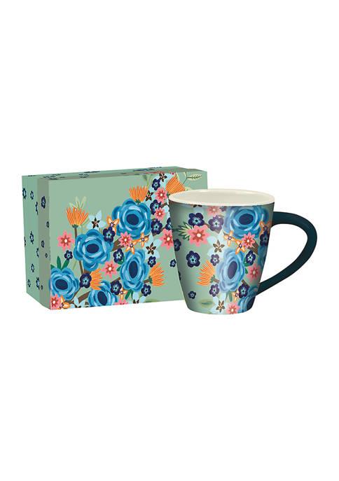 Lang Bloom 17 Ounce Coffee Mug