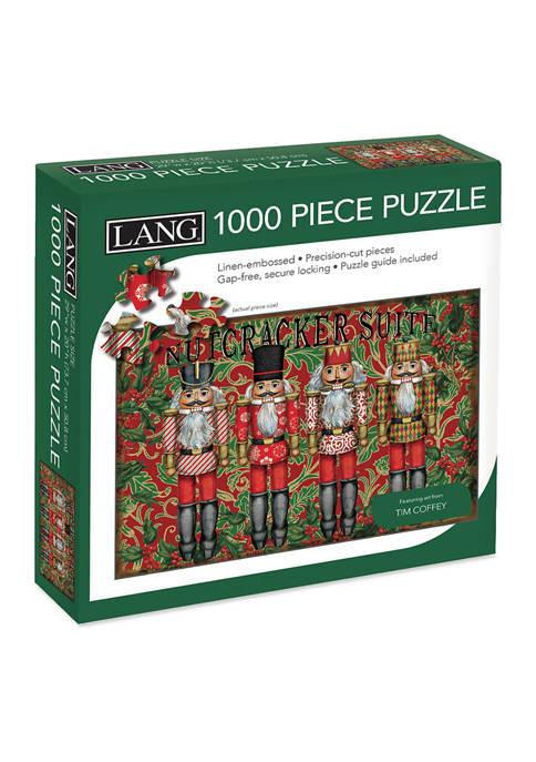 Lang Nutcracker Suite 1000 Piece Puzzle