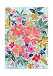 Floral 1000 Piece Puzzle