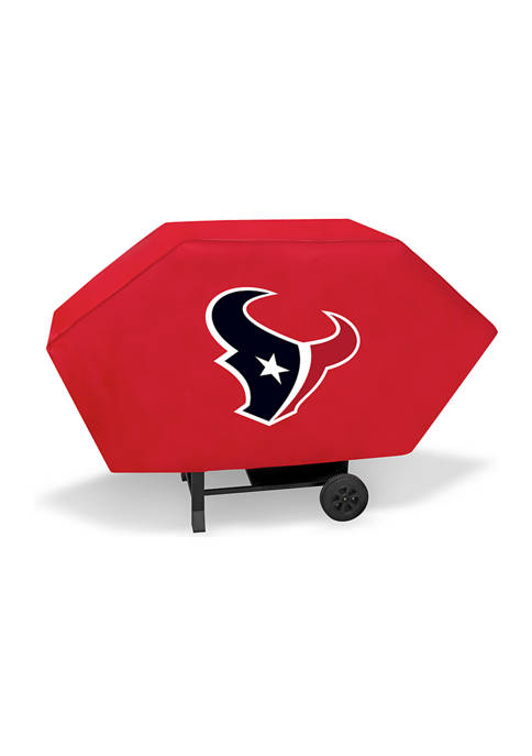 RICO NFL Houston Texans Executive Grill Cover