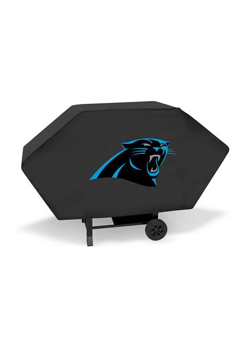 RICO NFL Carolina Panthers Executive Grill Cover
