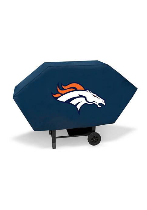 RICO NFL Denver Broncos Executive Grill Cover