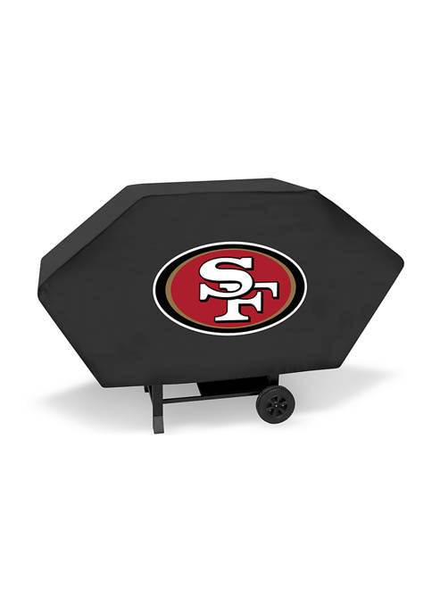 NFL San Francisco 49Ers Executive Grill Cover
