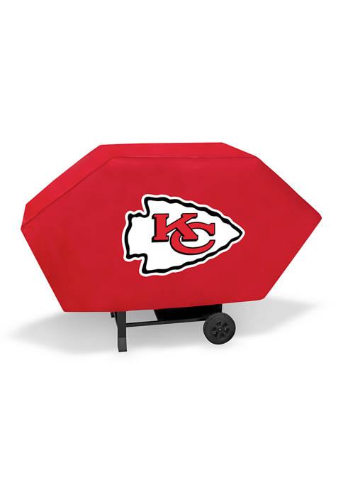 RICO NFL Kansas City Chiefs Executive Grill Cover