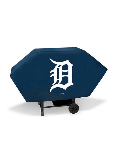 RICO MLB Detroit Tigers Executive Grill Cover