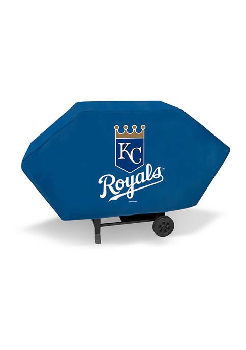 RICO NFL Kansas City Royals Executive Grill Cover