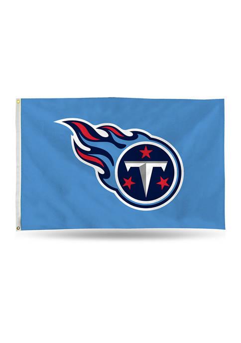 NFL Tennessee Titans Banner Flag