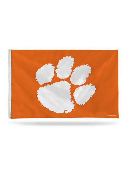 NCAA Clemson Tigers Banner Flag