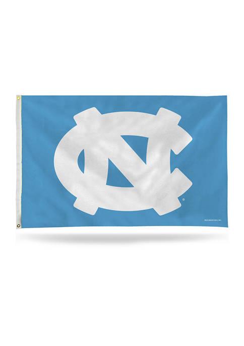 RICO NCAA UNC Tar Heels Banner Flag
