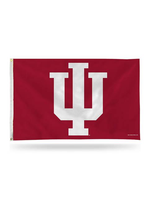 RICO NCAA Indiana Hoosiers Banner Flag