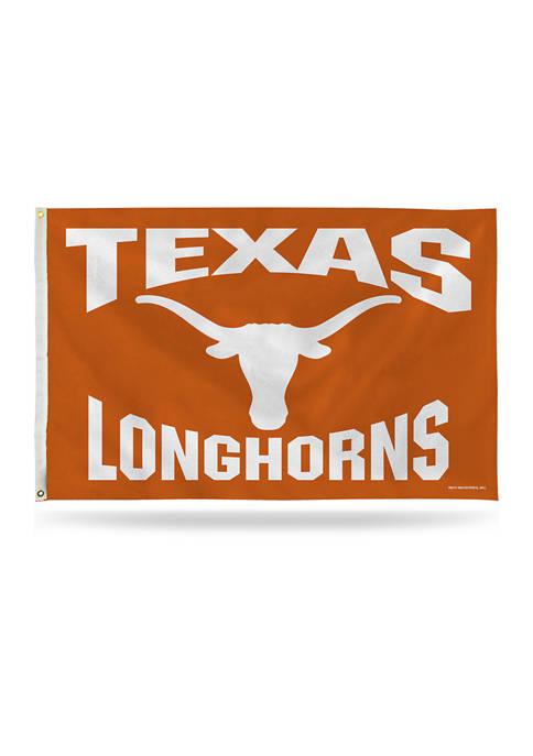 NCAA Texas Longhorns Banner Flag