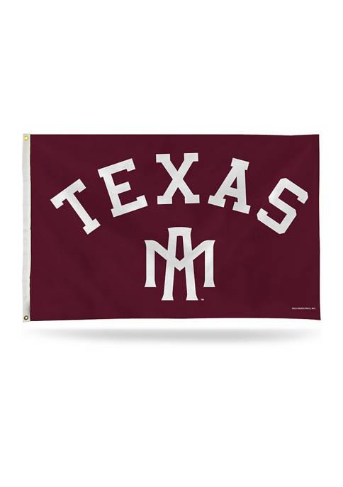 RICO NCAA Texas A&M Aggies Banner Flag