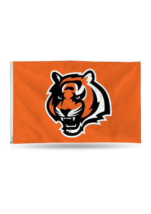 RICO NFL Cincinnati Bengals Banner Flag
