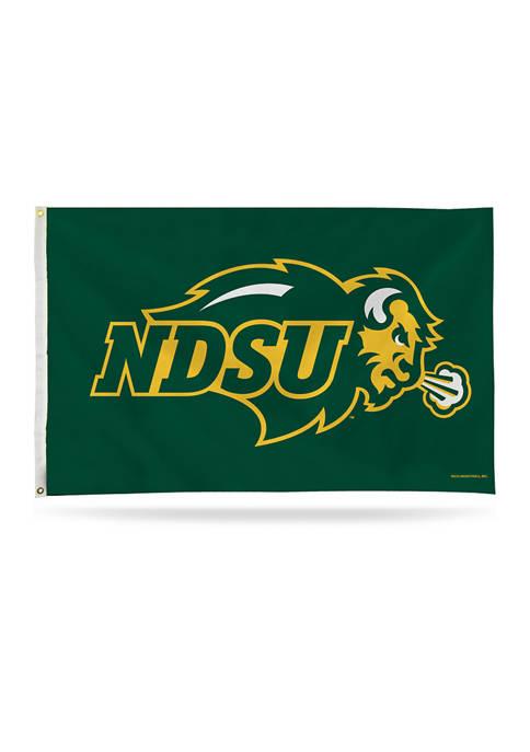 RICO NCAA North Dakota State Bison Banner Flag