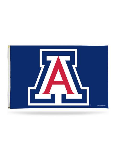 NCAA Arizona Wildcats Banner Flag