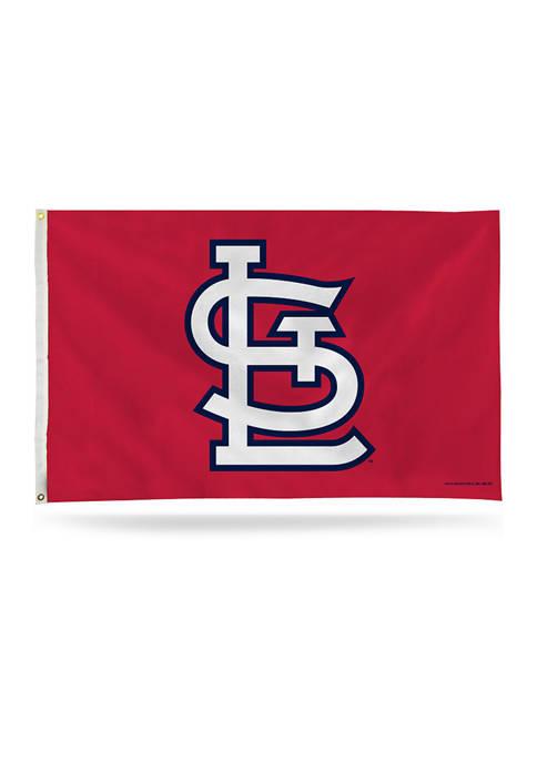 RICO MLB Saint Louis Cardinals Banner Flag