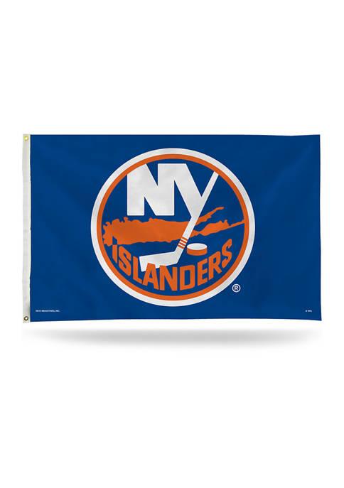 NHL New York Islanders Banner Flag