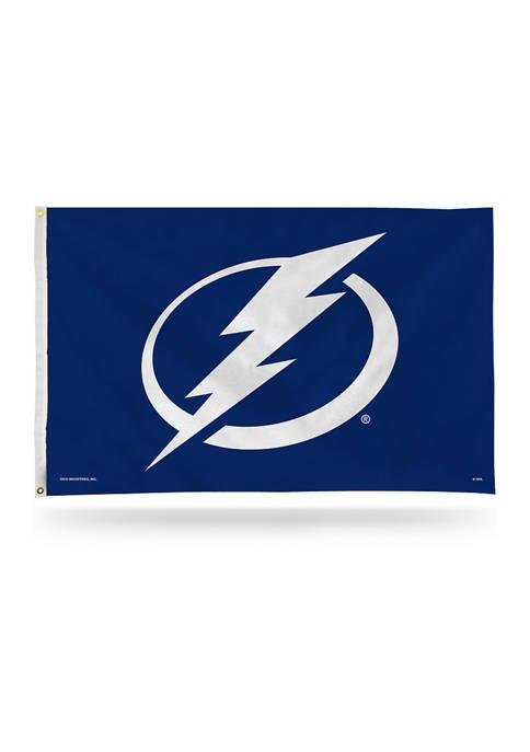 NHL Tampa Bay Lightning Banner Flag