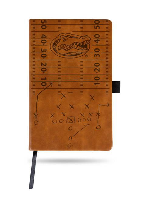 RICO NCAA Florida Gators Laser Engraved Notepad
