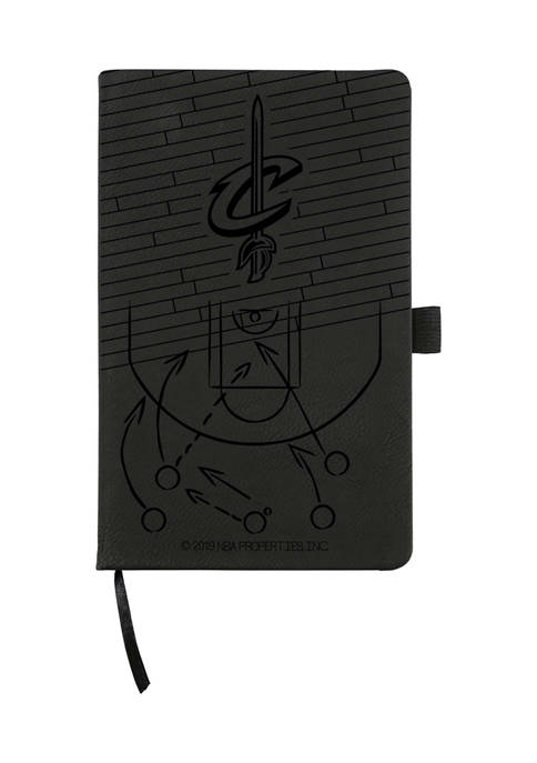 RICO NBA Cleveland Cavaliers Laser Engraved Notepad