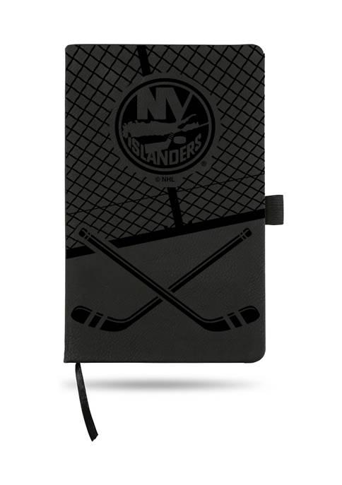 RICO NHL New York Islanders Engraved Note Pad