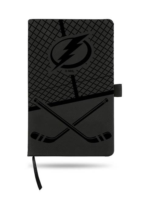 RICO NHL Tampa Bay Lightning Engraved Note Pad