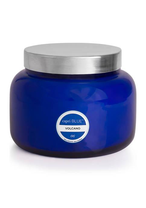 Capri Blue VolcanoBlue Jumbo Jar, 48 Ounce Candle