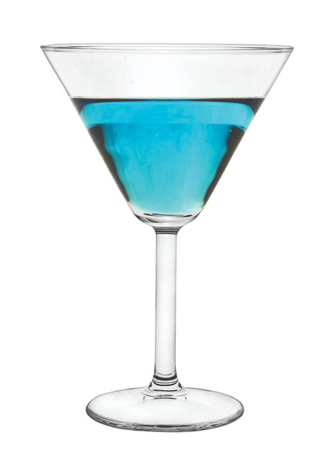 Circleware Simply Everyday Martini Glasses