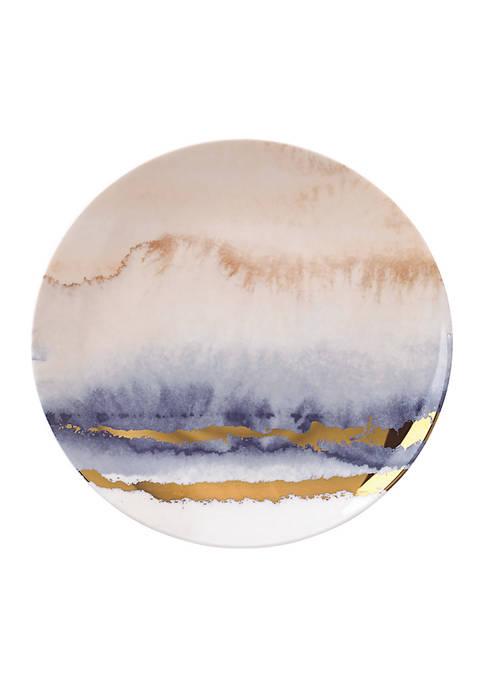 Summer Radiance Tidbit Plate