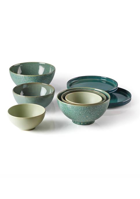 Luna Nesting Dinnerware Set